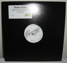 """Gene Hunt Vs. E-Smoove - Build For the Day - 12"""" Vinyl"""