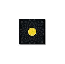 "Joel Mull - Harmonautic String - 12"" Vinyl"