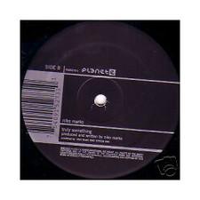 """Niko Marks - Chune/Truly Something - 12"""" Vinyl"""