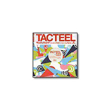 "Tacteel - Feel It Feel It - 12"" Vinyl"
