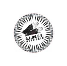"""G.L.O.V.E.S. - Dead Skin - 12"""" Vinyl"""