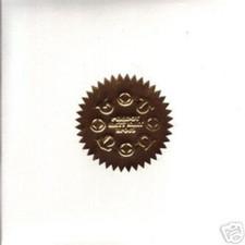 Matt Kelly - Peridot - CD