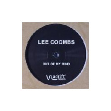 "Lee Coombs - Out of My Mind - 12"" Vinyl"