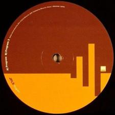"Jpls - Program - 12"" Vinyl"
