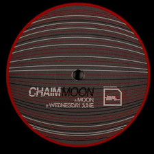 "Chaim - Moon - 12"" Vinyl"