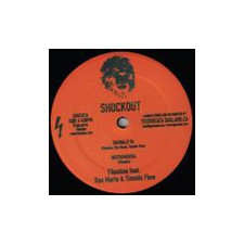"DJ Rupture/Filastine - Quemalo Ya - 12"" Vinyl"