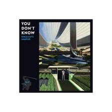 "Various Artists - YOU DON'T KNOW: Ninja Tune Sampler - 12"" Vinyl"