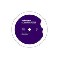 "Hawerchuk - Four Messengers - 12"" Vinyl"
