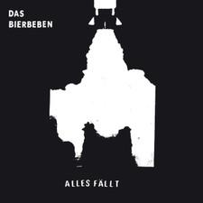 Das Bierbeben - Alles Fallt - 2x LP Vinyl