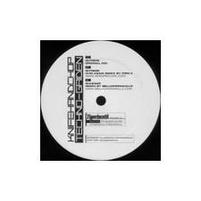 "Knifehandchop - Techno-Gaiden - 12"" Vinyl"