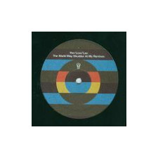"Tim ""Love"" Lee - World May Shudder At My.. - 12"" Vinyl"