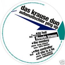 """Das Krause Duo - Automatischler - 12"""" Vinyl"""