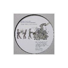 """John Tejada - Mono on Mono Rmxs - 12"""" Vinyl"""