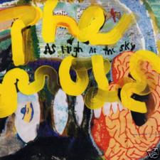 The Mole - As High The Sky - 2x LP Vinyl