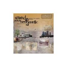 "Strand & Nongenetic - Madrid 2 Los Angeles - 12"" Vinyl"