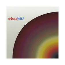Ilar & Hedvall - Melt - CD
