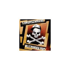 T. Raumschmiere - Blitzkrieg Pop - 2x LP Vinyl