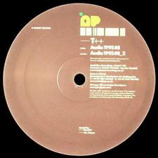 "T++ - Audio1995#8 - 12"" Vinyl"