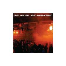 "Daneil Haaksman - Who's Afraid Remix - 12"" Vinyl"