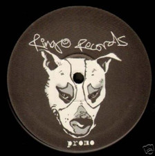 "Benga & G Squad - Assumptions - 12"" Vinyl"