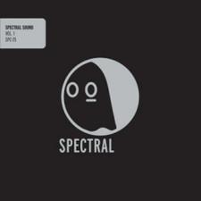 Various Artists - Spectral Sound Vol.1 - 2x LP Vinyl
