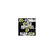 Co - Fusion - Cycle Remixes - 2x LP Vinyl