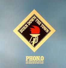 Phon.O - Burn Down the Town - 2x LP Vinyl