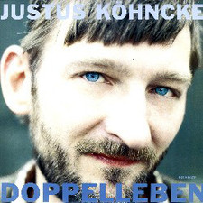 "Justus Kohncke - Doppelleben - 12"" Vinyl"