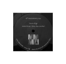 "Mmm/Soundhack - 10th Anniversary Ep - 12"" Vinyl"