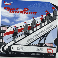 Trike - Interflug - 2x LP Vinyl