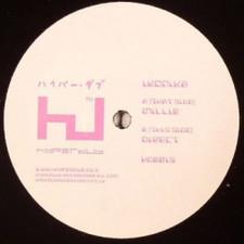 "Ikonika - Millie Direct - 12"" Vinyl"