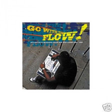 Various Artists - Go With the Flow - 2x LP Vinyl