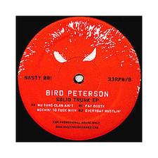 """Bird Peterson - Solid Trunk - 12"""" Vinyl"""