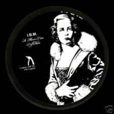 "I.B.M. - A Music Box Reflection - 12"" Vinyl"