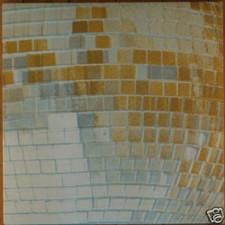 "Andrea Parker - Ballbreaker - 10"" Vinyl"