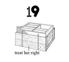 """Various Production - Treat Her Right - 12"""" Vinyl"""