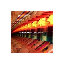 "Remano Eszildn - R-Tracks - 12"" Vinyl"