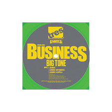 "Big Tone - Business - 12"" Vinyl"