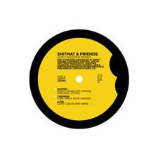 """Shitmat - Gary's Gruesome Garage - 12"""" Vinyl"""