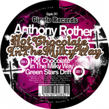 "Anthony Rother - Hot Chocolate - 12"" Vinyl"