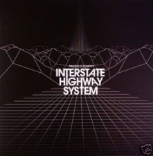 "Principles Of Geometry - Interstate - 12"" Vinyl"