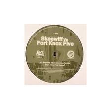"Skeewiff Vs. Fort Knox Five - Now I'm.. - 12"" Vinyl"