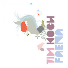 Tim Koch - FAENA - CD