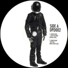 "Various Artists - Daft Punked 2 - 12"" Vinyl"