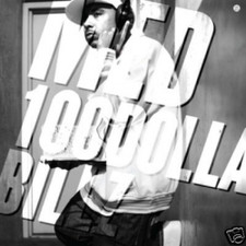 """Med 100 - Dolla Billz - 12"""" Vinyl"""