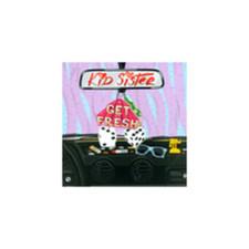 """Kid Sister - Get Fresh - 12"""" Vinyl"""