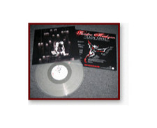 "Bonfire Madigan - Lady Saves - 12"" Vinyl"