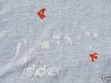 Slicker (john Hughes) -  - Size L Mens S/s T-shirt