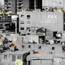 "Fax - Colorante - 12"" Vinyl"