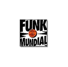 "Scottie B/King Tut - Funk Mundial #6 - 12"" Vinyl"
